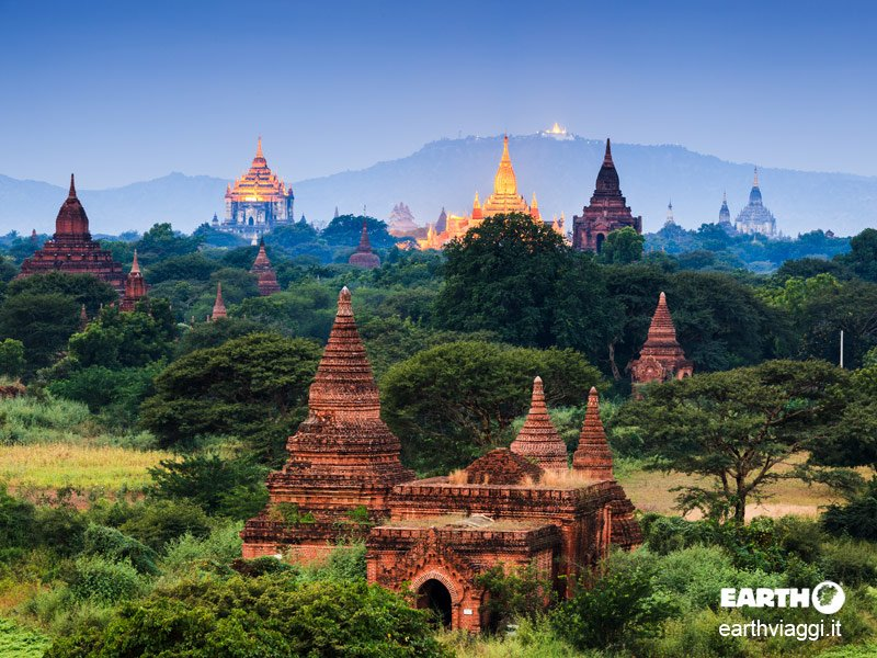 A Mandalay, nel cuore del Myanmar
