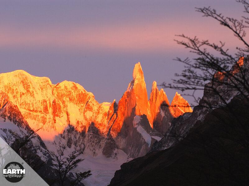 Cerro Torre, un'avventura nel cuore della Patagonia