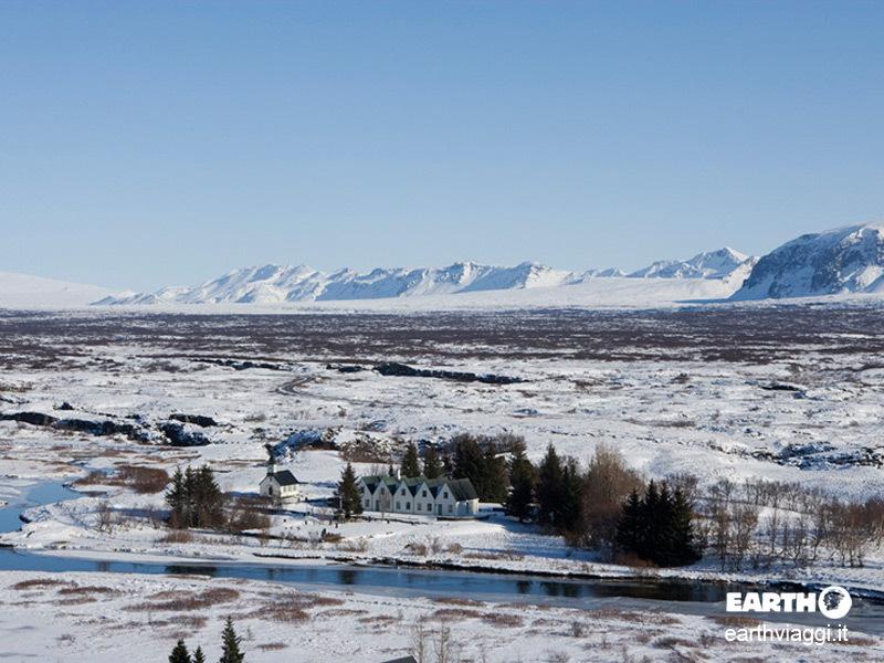 Il Circolo d'Oro, alla scoperta dell'Islanda