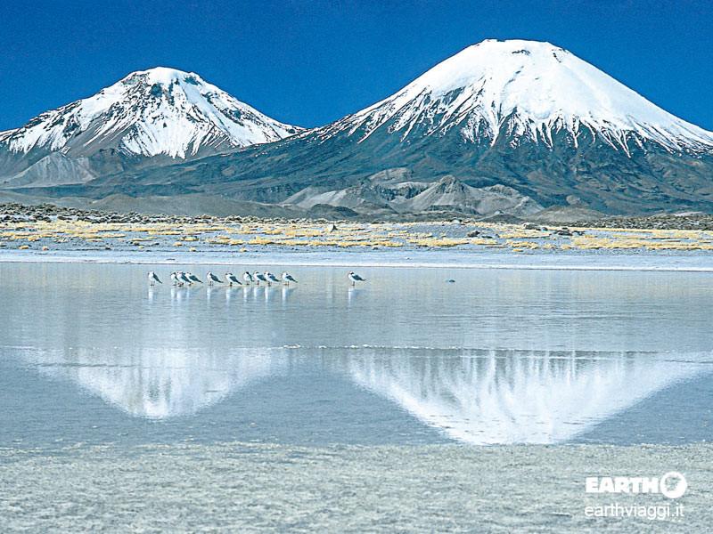 Consigli utili per visitare il Cile