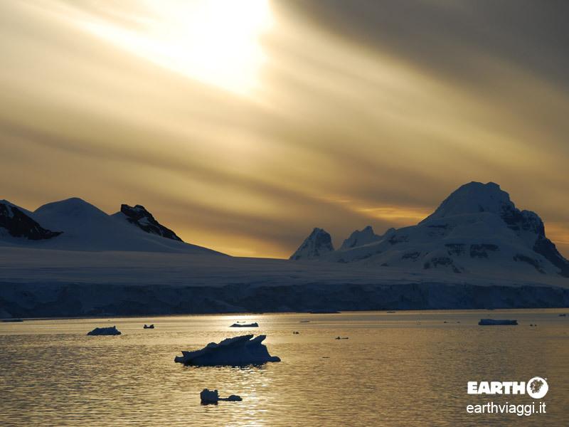 cosa visitare in Antartide