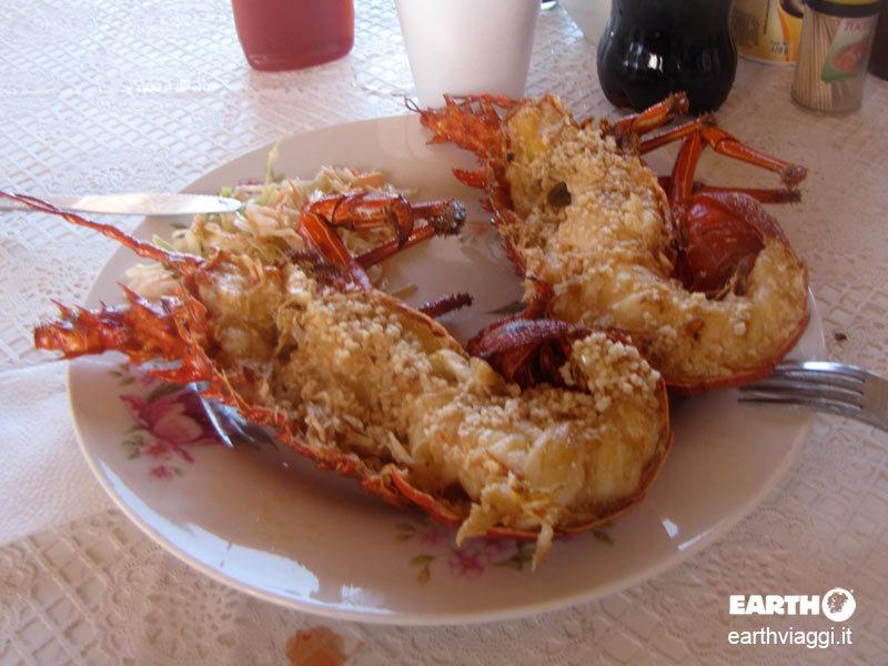 La cucina di Baja California, una grande sorpresa