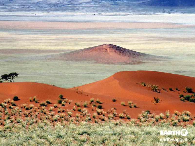 Consigli utili per visitare la Namibia