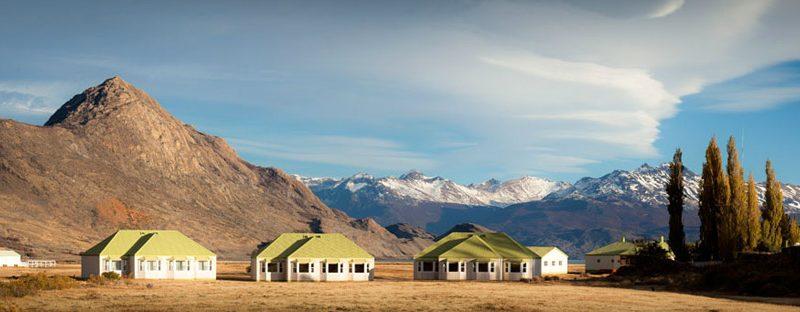 Estancia Cristina, ospitalità made in Patagonia