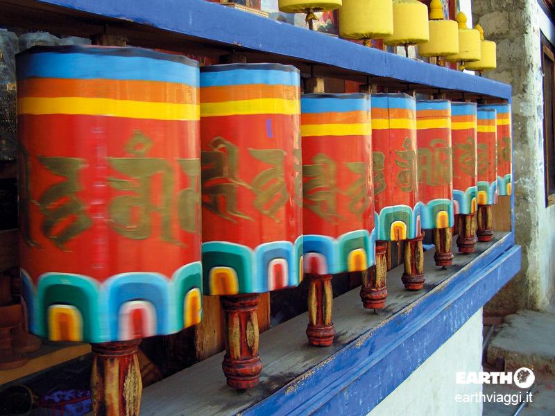 In Tibet alla scoperta del Monlam Festival