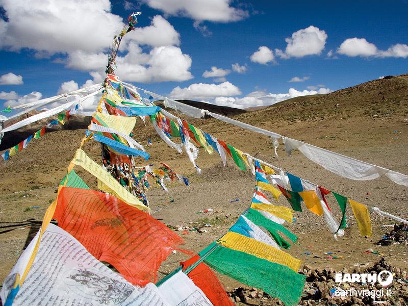Consigli utili per visitare il Tibet