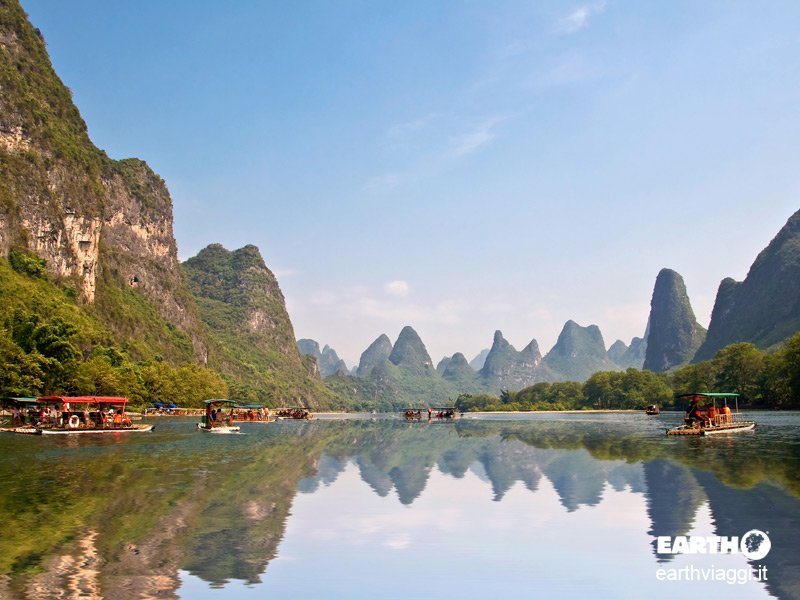 Consigli utili per visitare la Cina