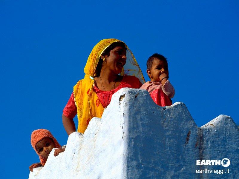 Dieci buoni motivi per un viaggio in Rajasthan