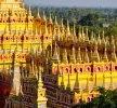 Monywa, alla scoperta del Myanmar meno conosciuto
