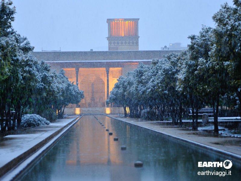 Immagini dell'Iran, Shiraz