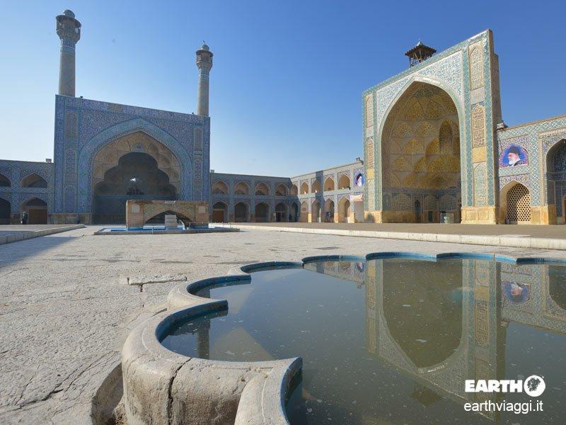 Immagini dell'Iran, Isfahan