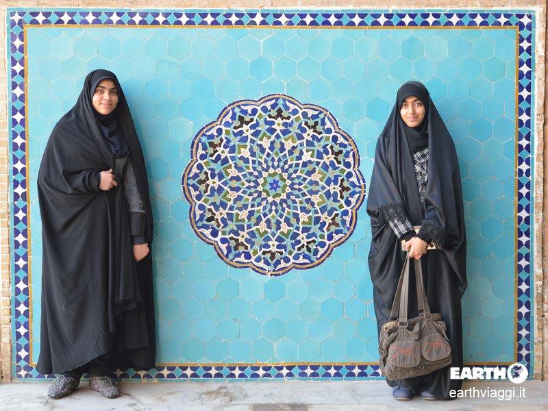 Dieci buoni motivi per un viaggio in Iran