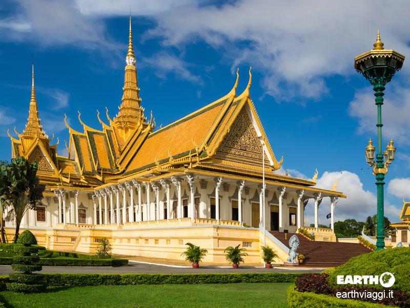 Phnom Penh, la perla dell'Asia