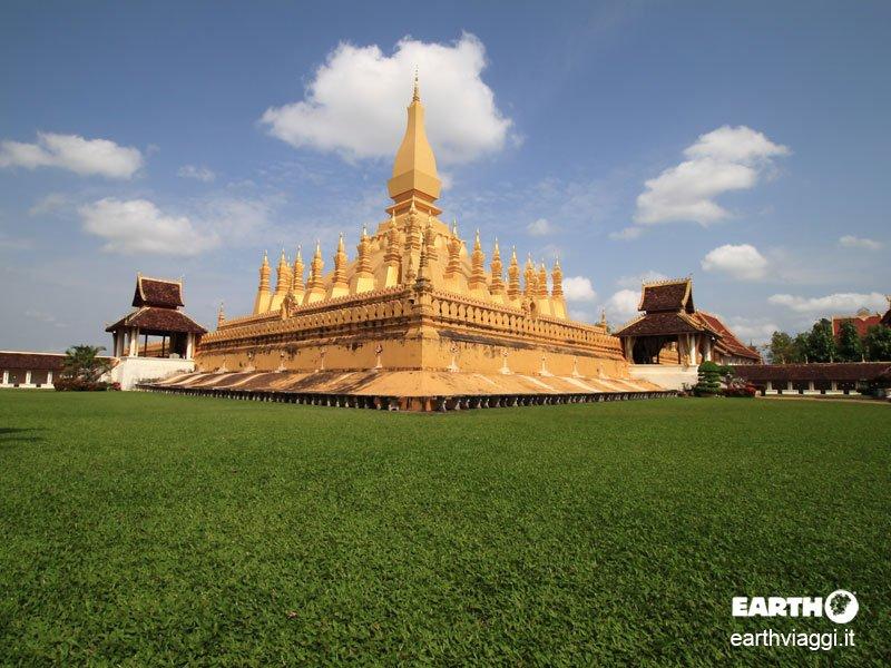 Immagini del Laos
