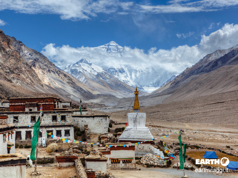 Cosa visitare in Tibet: la top ten di Earth Viaggi