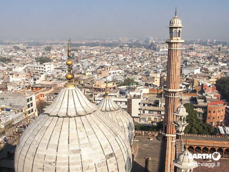 Cosa visitare a Delhi: la top ten di Earth Viaggi