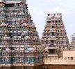 Srirangam e il tempio di Sri Ranganathaswamy