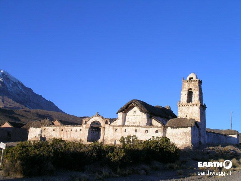 Alla scoperta delle missioni gesuitiche della Bolivia