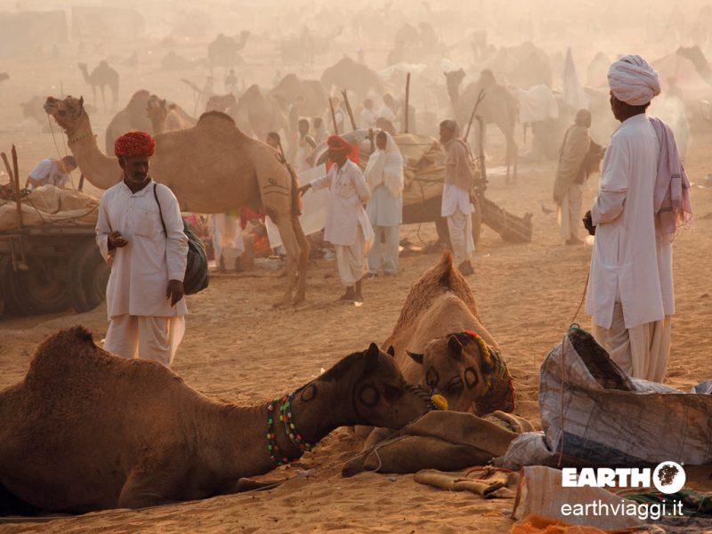 A Jaisalmer, la città magica nel cuore del deserto
