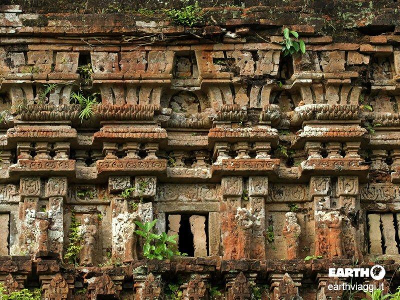 My Son, archeologia e spiritualità in Vietnam