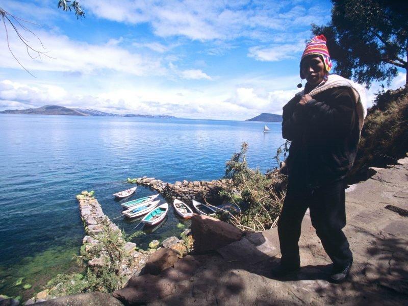 visitare il Perù