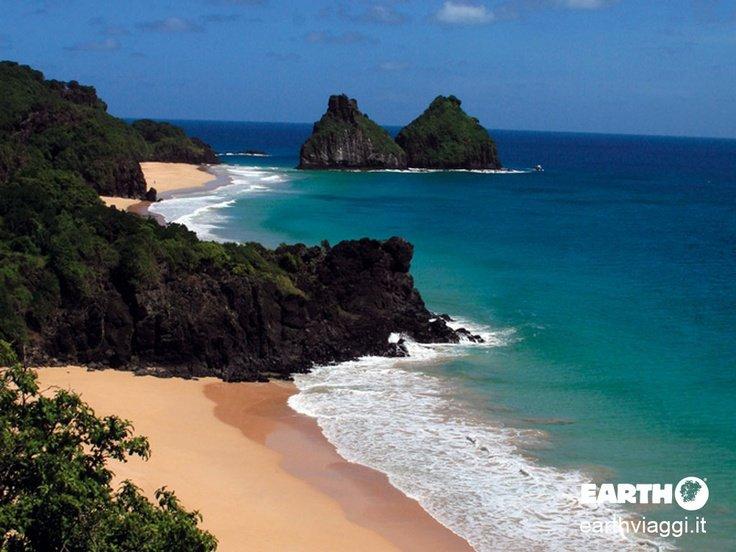 Praia do Forte, il paradiso è in Brasile