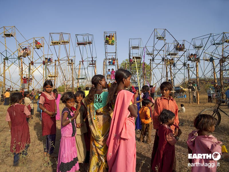 In viaggio alla scoperta dell'India tribale