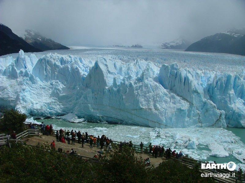 immagini della Patagonia