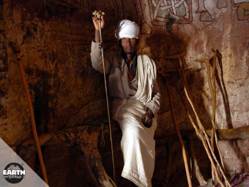 Spiritualità in Etiopia: un'esperienza di viaggio unica