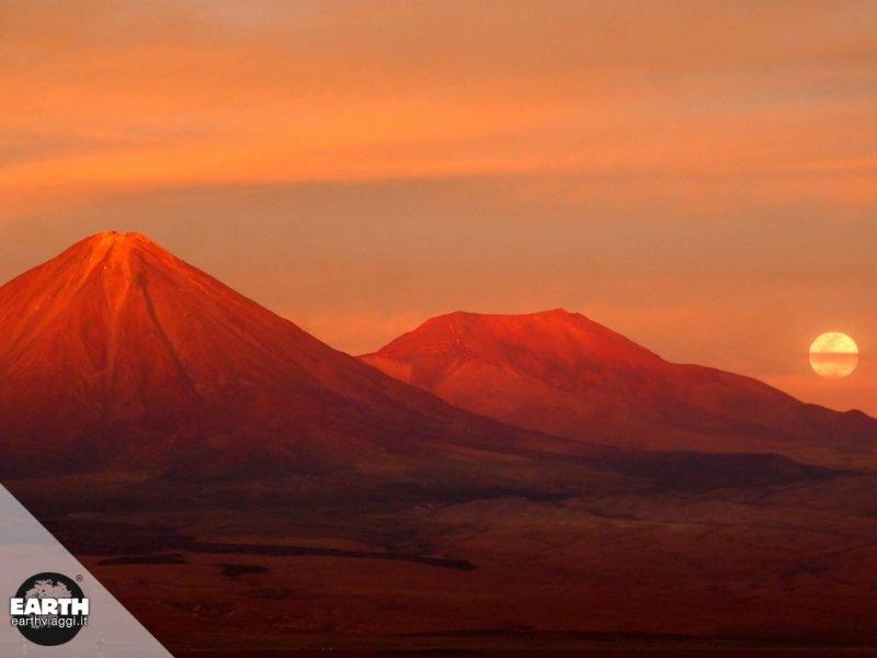 Cile, in viaggio nel deserto di Atacama