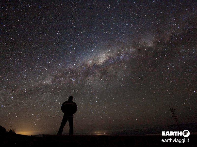 Astronomia in Cile, una piccola guida