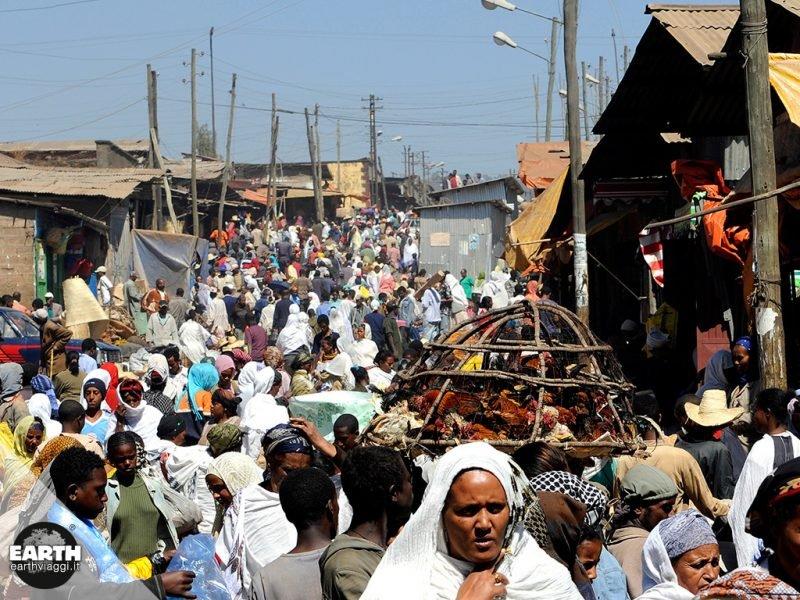 Consigli utili per visitare l'Etiopia