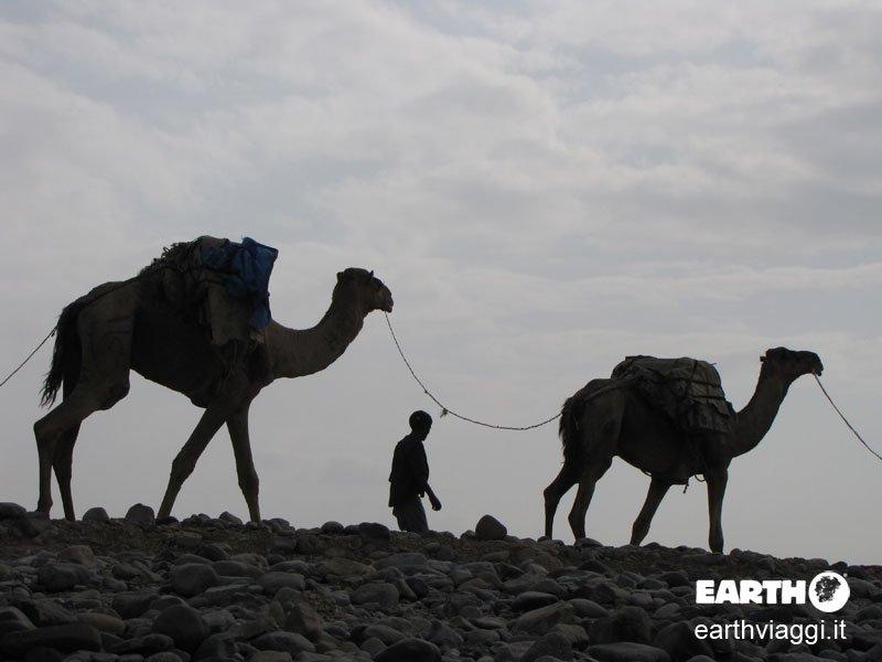 visitare l'Etiopia