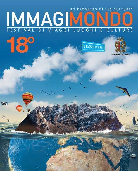 Immagimondo 2015, alla scoperta di luoghi e culture