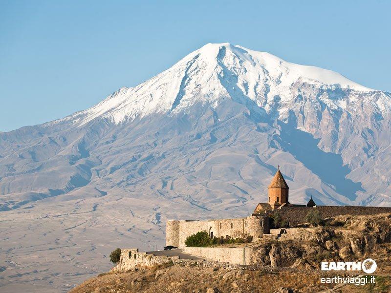 Viaggio in Armenia, un'esperienza straordinaria