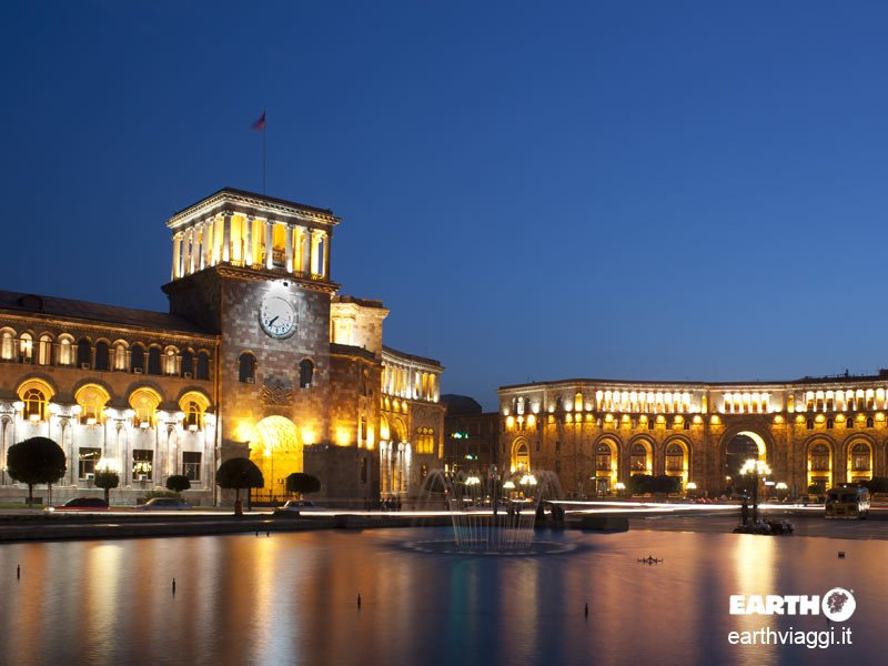Consigli utili per visitare l'Armenia