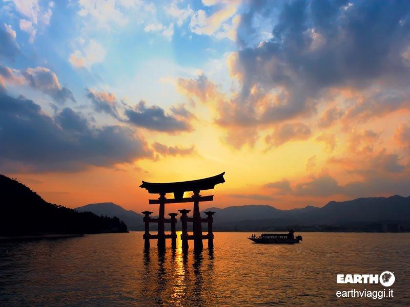 visitare il Giappone