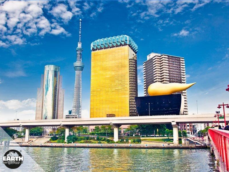 Tokyo, il Giappone tra passato e futuro