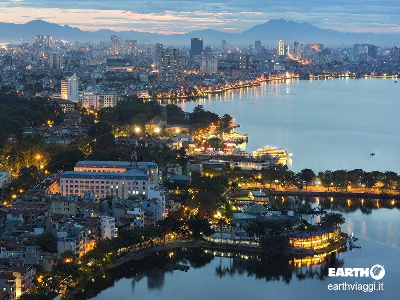 Racconto per immagini del Vietnam