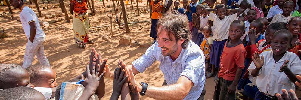 Tanzania: dove batte il cuore dell'Africa