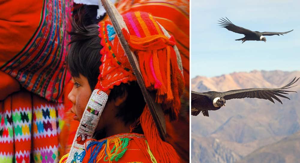 Perù: la magia delle Ande e l'Impero Inca