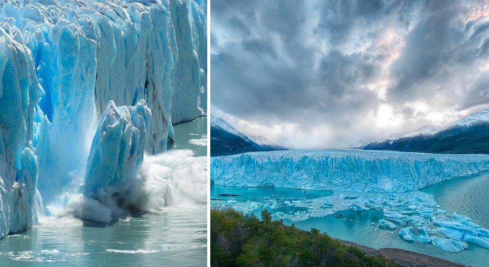 Patagonia: la fin del Mundo!!