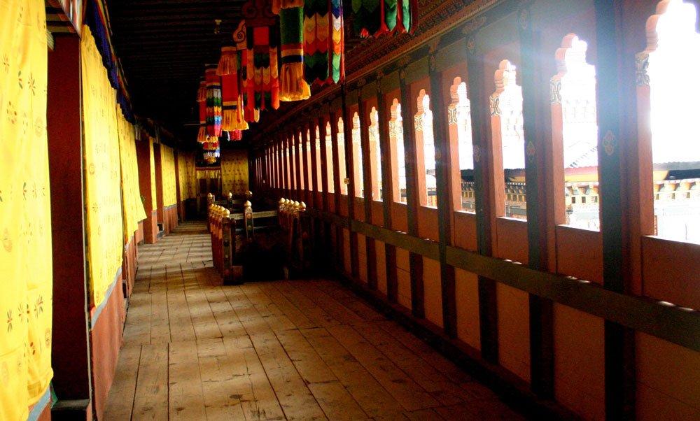 Bhutan, la fiaba del Regno del Drago tonante