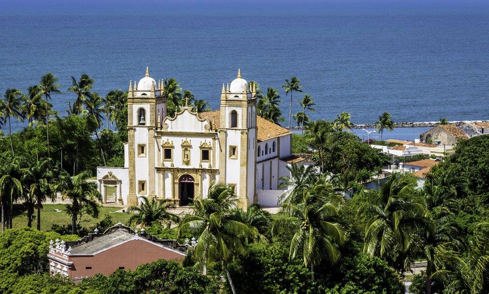 Brasile del Nord Est: sulla rotta delle emozioni