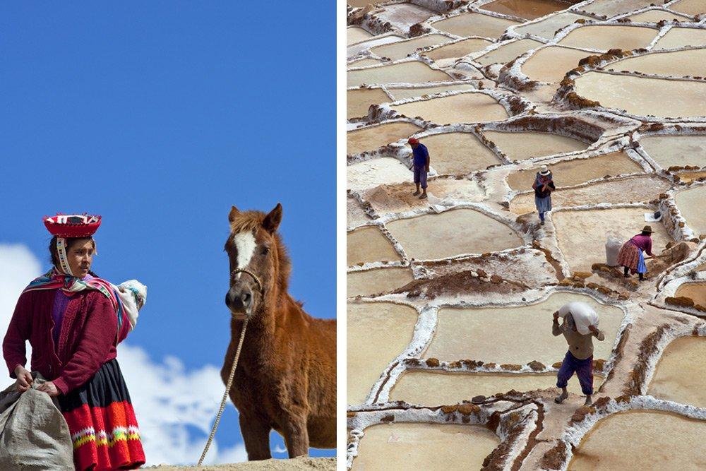 Perù: incontro con il curandero delle Ande