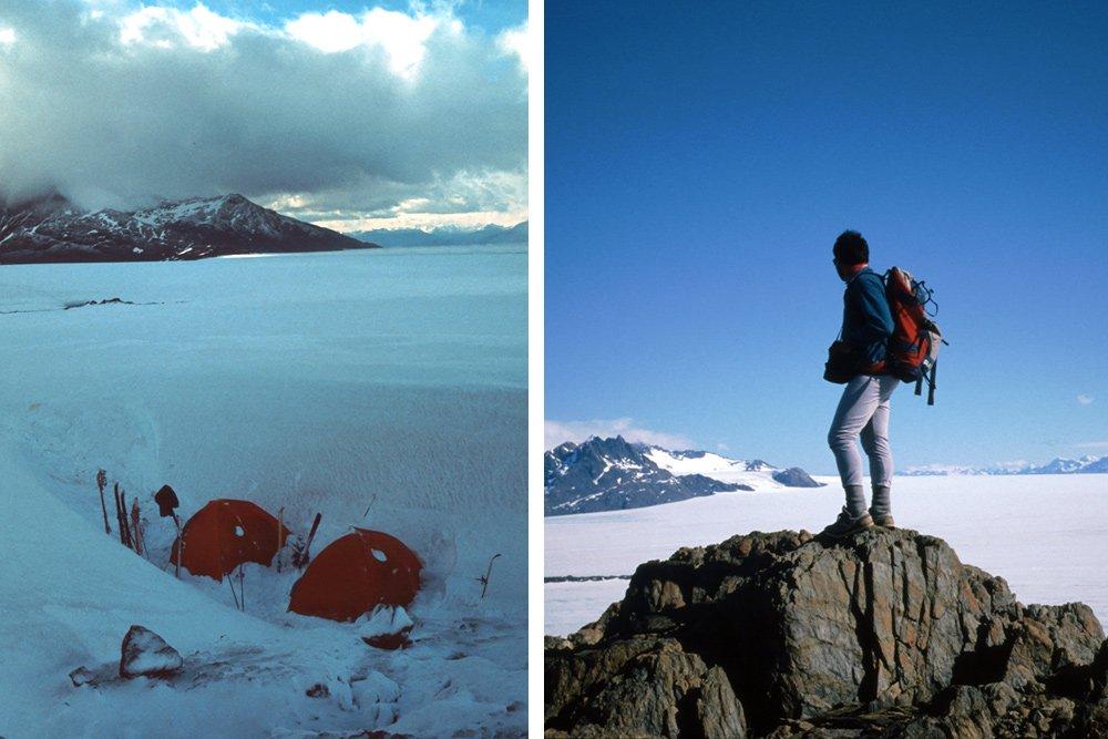 Patagonia: Hielo Continental (1987)