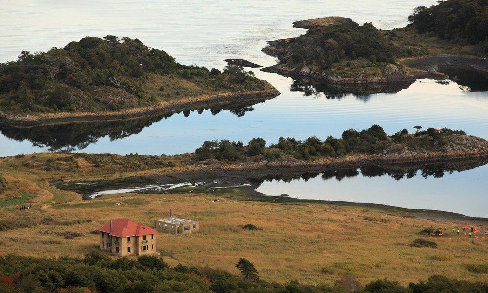 Capo Horn: la famiglia più a sud del mondo