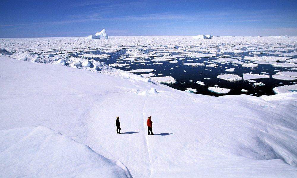 Groenlandia: una delle ultime terre selvagge del pianeta