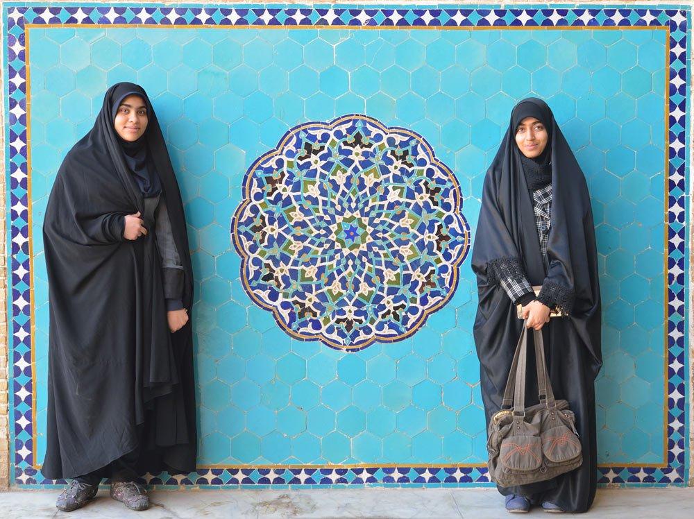 Iran: la magica Persia