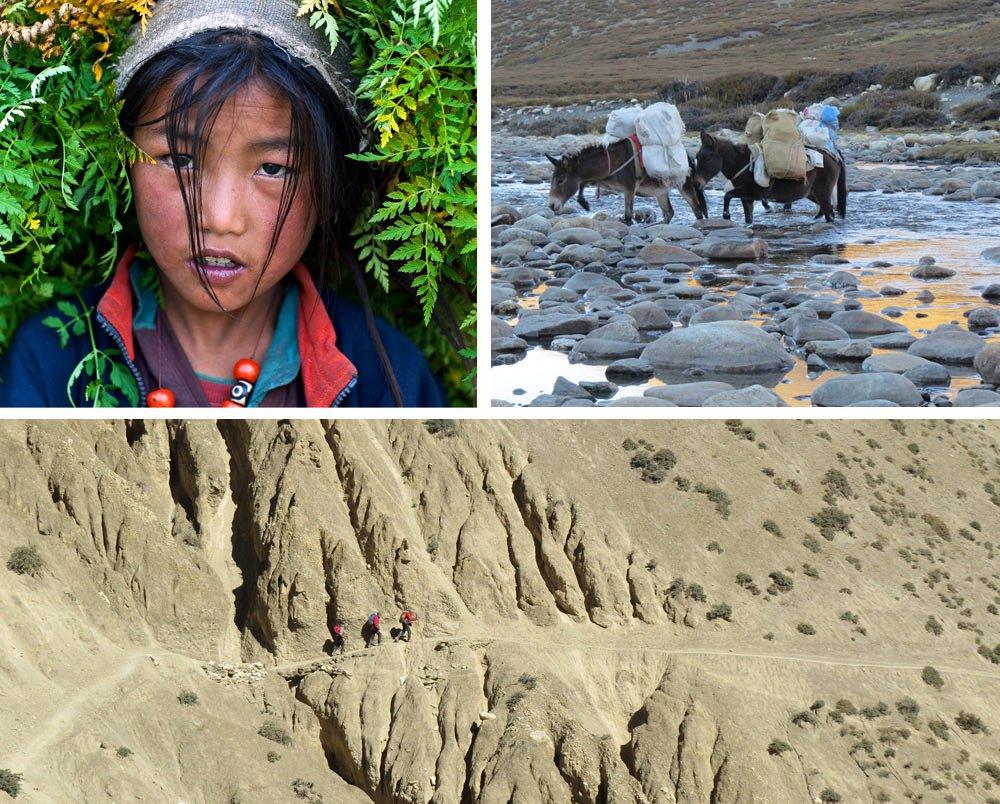 Nepal: Dolpo, dove ogni attimo è sogno